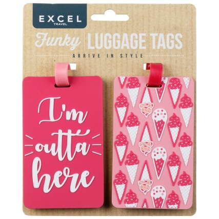 319964-2pk-luggage-tag-im-outta-here
