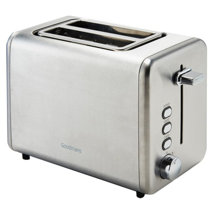 320137-goodmans-2-slice-stainless-steel-toaster
