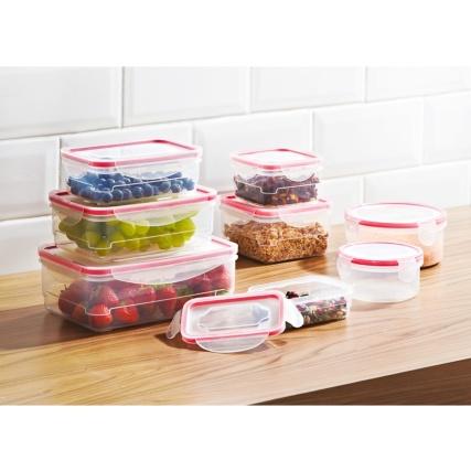 320227-8-piece-fresh-clip-storage-container-set-red