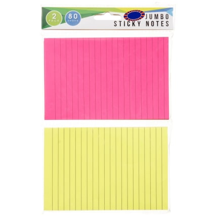 320303-2-pack-Jumbo-Sticky-Notes-80-sheets-2