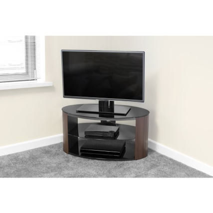 Buxton tv stand living room furniture tv stands b m for B m living room furniture