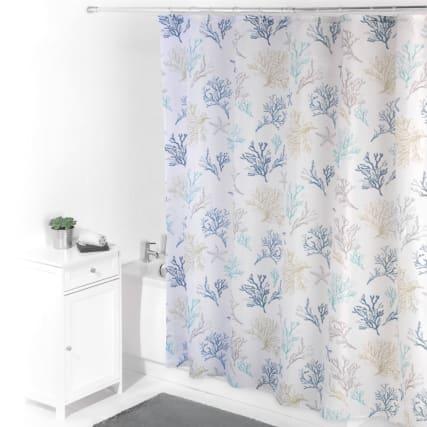 320483-beldray-printed-shower-curtain-sea