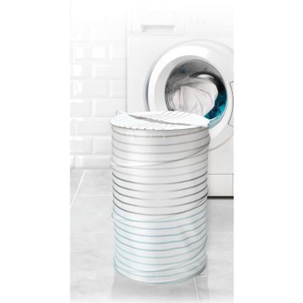 320486-beldray-printed-pop-up-laundry-basketsilver-stripes