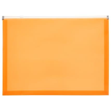 320693-4pk-A4-Zip-Wallets-orange