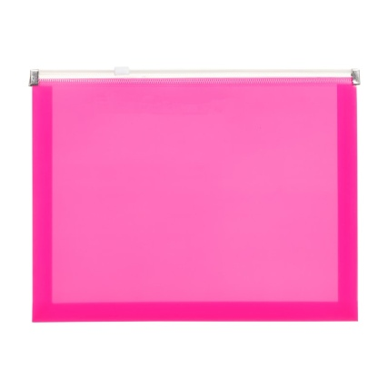 320694-5pk-A5-Zip-Wallets-pink