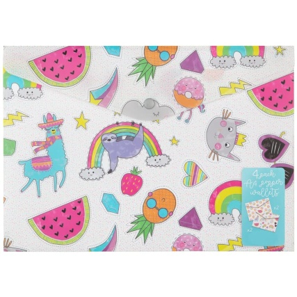 320700-design-popper-wallets-4pk-a4-llama1