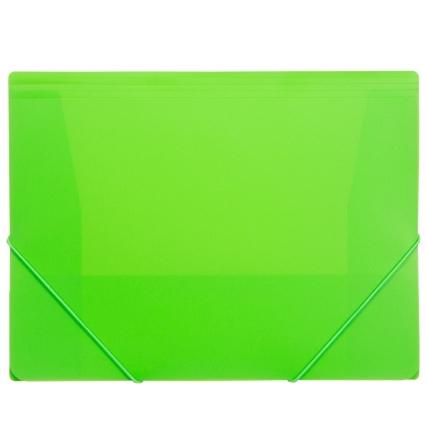 320748-Elasticated-Document-File-2Pk-Green-2
