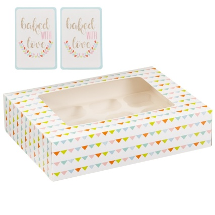 320784-2-large-cupcake-boxes-with-decorative-labels-triangle