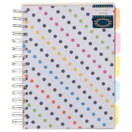 320814-A5-Project-Book-Dots