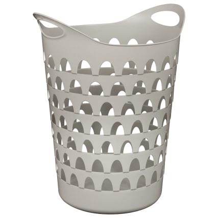 320826-tall-flexi-laundry-basket-grey