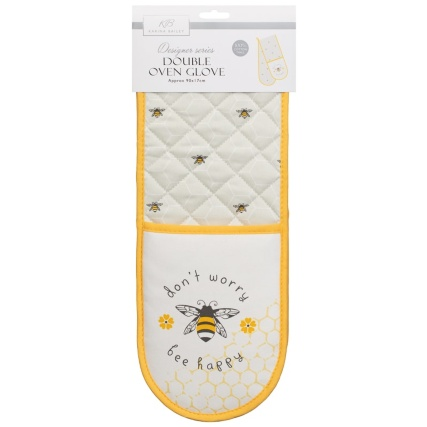 320863-karina-bailey-designer-double-oven-gloves-bee-happy