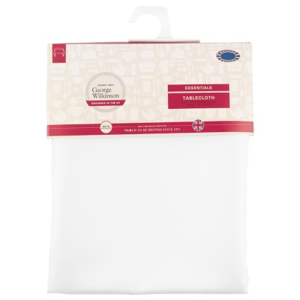 320886-George-Wilkinson-Essentials-Tablecloth-White