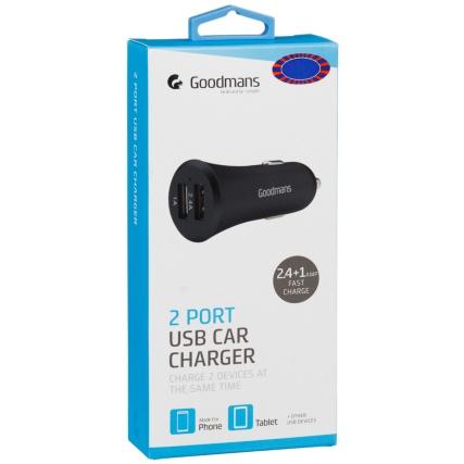 321094-Goodmans-2-port-USB-car-charger-black