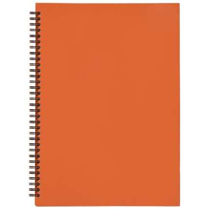 321121-a4-hardback-book-orange-2