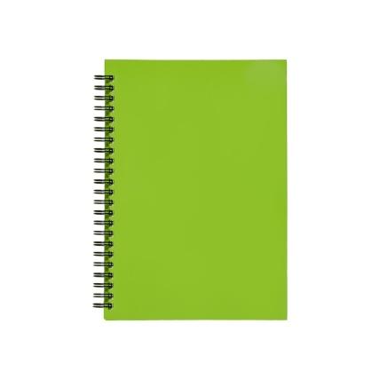 321123-a5-hardback-book-green2