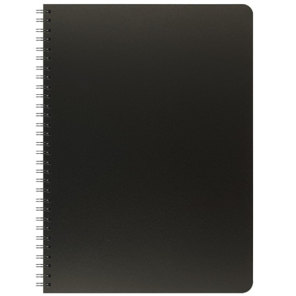 321127-a4-pp-notebook-black