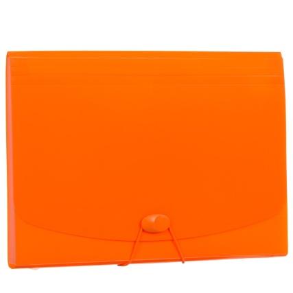 321179-13-Pocket-Expanding-FIle-A4-Orange-3