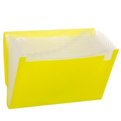 321179-13-Pocket-Expanding-FIle-A4-Yellow-4