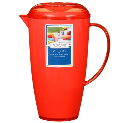 321259-Alfresco-Dining-2-litre-Jug-2