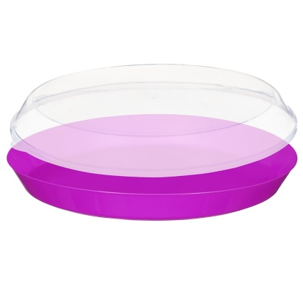 321263-food-tray-with-clear-lid-purple-2