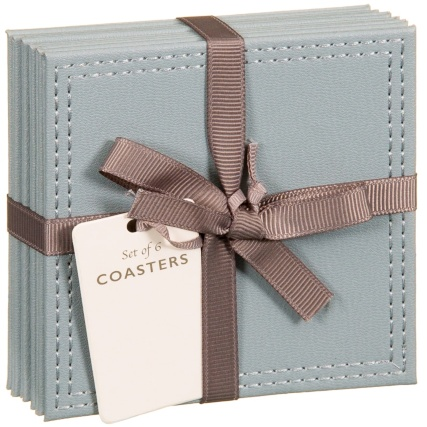 321271-6-Pack-Coasters-Leather-Blue