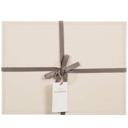 321272-Placemats-Pack-of-2-Cream-2