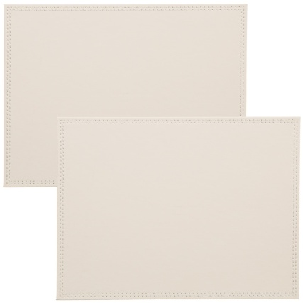 321272-Placemats-Pack-of-2-Cream