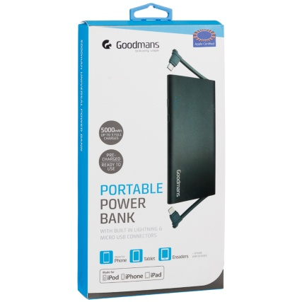 321310-Goodmans-5000mAh-power-bank-black