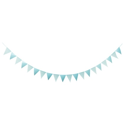 321381-paper-bunting-6m-blue-stripes-3
