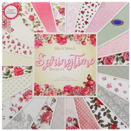 321547-Mixed-Design-Pads-Springtime-Bouquet