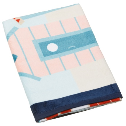 321665-coral-bay-beach-club-printed-beach-towel-beach-huts-2
