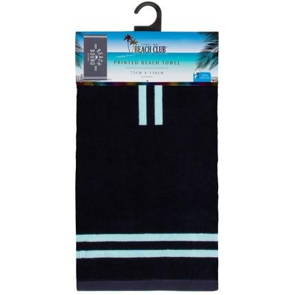 321665-printed-fashion-beach-towel-beach-bound