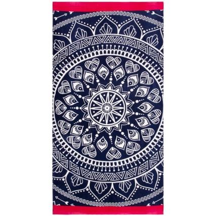321665-printed-fashion-beach-towel-mandala-2