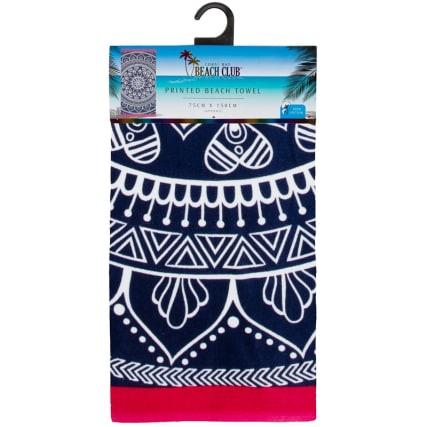 321665-printed-fashion-beach-towel-mandala