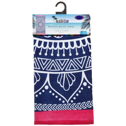 321668-coral-bay-beach-club-printed-beach-towel-mandala