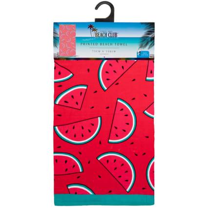 321668-printed-traditional-beach-towel-watermelon