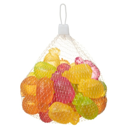 Reusable Ice Shapes 30pk - Pineapples