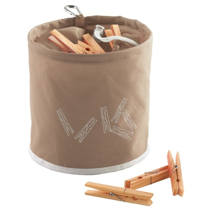 321823-peg-bag-with-10-pegs-brown