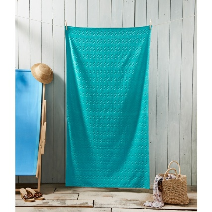 321939--blue-chevron-beach-towel-sml-Edit