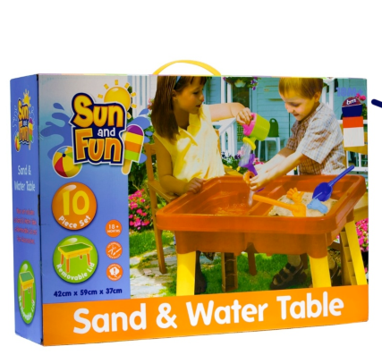 322060-Sand-and-Water-Table