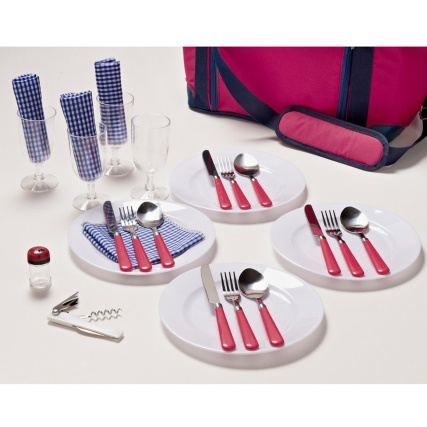 322157-pink-picnic-bag-contents-27-piece