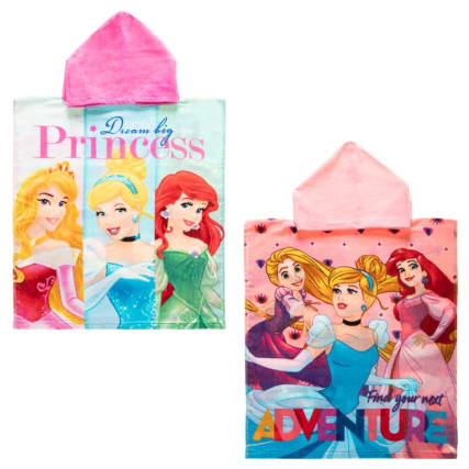 322201-disney-princess-poncho-50x115cm-300gsm-group