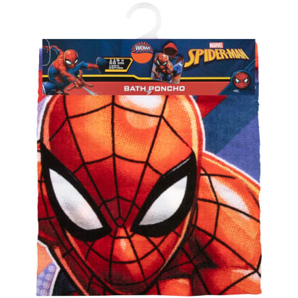 322202-marvel-towel-spiderman