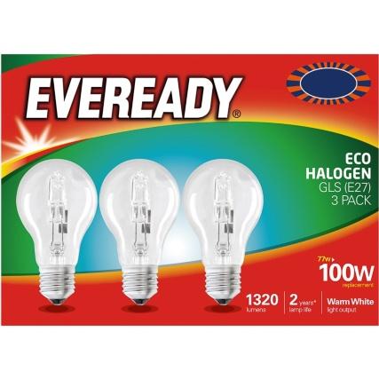 322406-Eveready-3pk-GLS-100W-E27-Bulb
