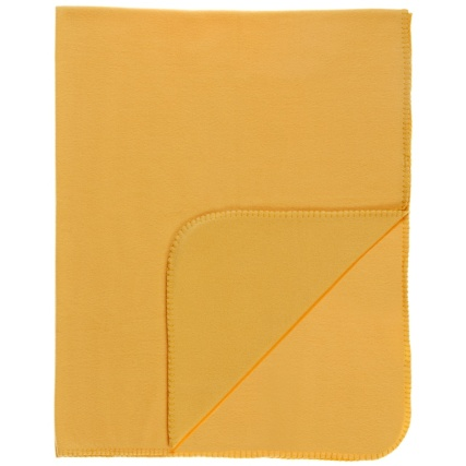 322455-2pk-polar-fleece-blankets-yellow