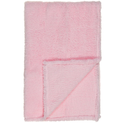 322457-Silentnight-Kids-Collection-Super-Soft-Throw-Baby-Pink1
