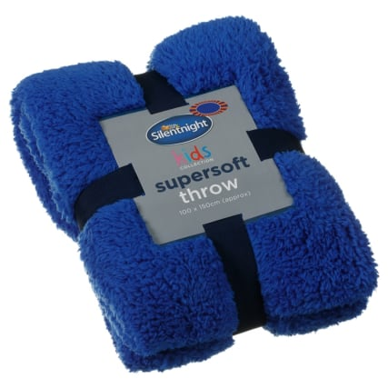 322457-Silentnight-Kids-Collection-Super-Soft-Throw-Blue