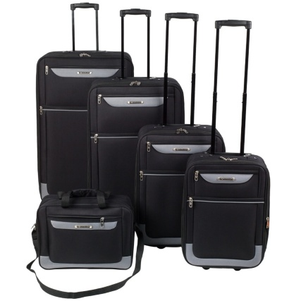 322571-322572-322573-322574-322575-sovereign-classic-luggage-5pc-set-black