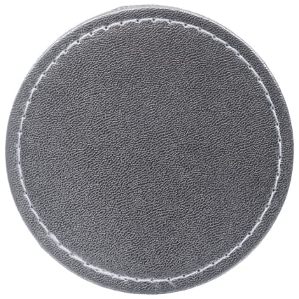 322660-sparkle-collection-4pk-reversible-glitter-coasters-silver-reverse