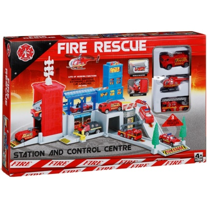 322822-Fire-Rescue-Station-and-Control-Centre